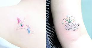 when you wish upon a star tattoo tattoodo