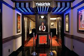 Theatre Room Decor Themed Wall Decor Theater Room Decor Home Theater