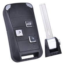 lexus is300 key fob battery size amazon com keyless entry flip folding smart key fob case shell