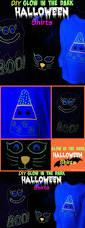 diy glow in the dark halloween shirts who needs a cape