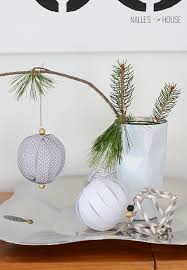 30 gorgeous christmas decorations to make christmas celebrations