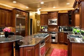 How To Update Old Oak Kitchen Cabinets Nrtradiantcom - Old oak kitchen cabinets