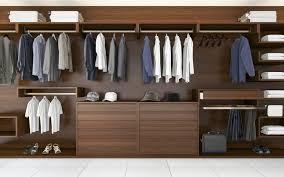 attrezzare cabina armadio come ricavare e organizzare una cabina armadio in casa