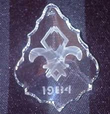 the 1986 swarovski christmas ornaments crystal fanatics