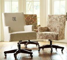 pottery barn desk chair swivel desk chair pottery barn