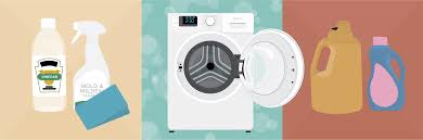how to clean a front load washer fix com