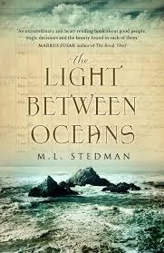 A Light Between Oceans The Light Between Oceans U2013 M L Stedmann U2013 Mrss Llc