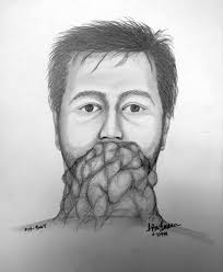 texas cops release sketch of wanted robber u2014 in a face mask ny