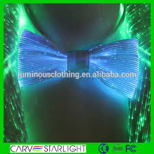 light up bow tie newest luminous mens led light up glow in the dark bow ties buy