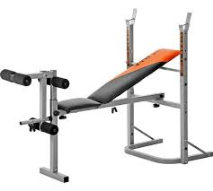argos gym bench buy v fit herculean stb 09 1 folding workout bench at argos co uk