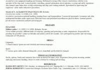 Free Templates For Resume Writing Resume Writing Format Pdf Fred Resumes
