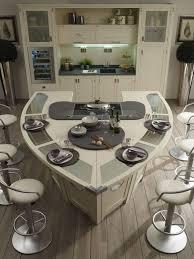 küche mit insel moderne kochinsel in der küche 71 perfekte design ideen