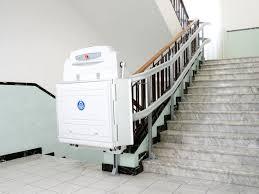 pedana per disabili montascale a piattaforma per disabili standard supra