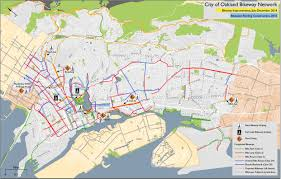 Oakland Ca Map Public Works Projects Projects City Of Oakland California