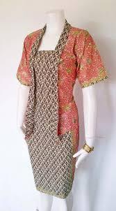 desain baju batik pria 2014 koleksi baju batik modern indonesia batikku club