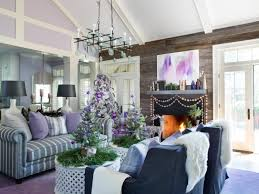 Hgtv Holiday Home Decorating by Non Traditional Holiday Color Palettes Hgtv U0027s Decorating