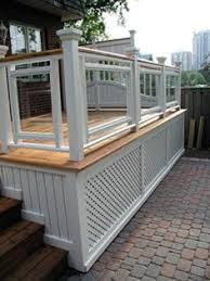 porch skirting porch skirting why not break free from the
