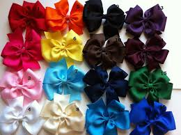 toddler hair bows 131 best babies and toddlers hair stuff images on