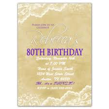 70th birthday party invitations ideas enimex us
