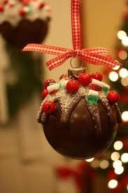 chocolate ornament pictures photos and images for