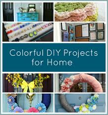 Diy Spring Projects by Craftionary