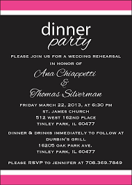 party invitation wording dinner party invitation wording theruntime