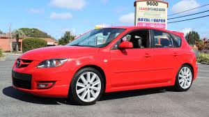 nissan altima for sale by owner in florida sold 2007 mazdaspeed 3 one owner meticulous motors inc florida for