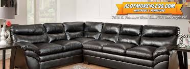 Simmons Soho Sofa by A Lot More 4 Less About Us
