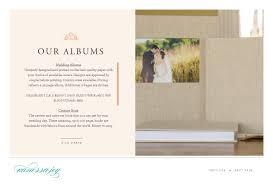 handmade wedding albums wedding albums