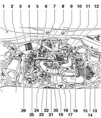 audi q7 ecu wiring diagram audi wiring diagrams instruction