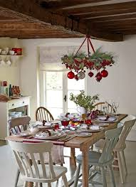 christmas dining room decorations dining room a lovely dining room decor ideas with christmas vibes