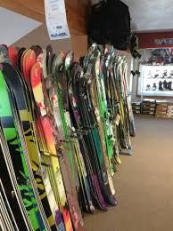 Christy Ski And Patio Ski And Snowboard Shop Denver Co Picture Of Christy Sports Ski