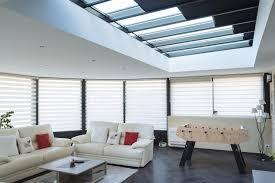 vitrage toiture veranda extension de maison cube concrétisez votre projet md concept