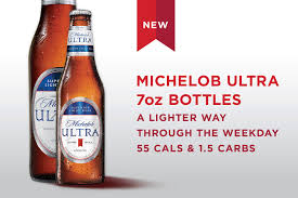 busch light calories and carbs michelob ultra continues to innovate with superior light beer in 7