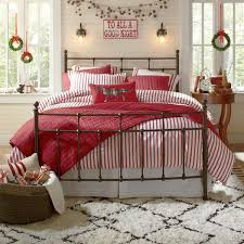 Country Homes And Interiors Christmas Best 25 Christmas Bedroom Ideas On Pinterest Christmas Bedding