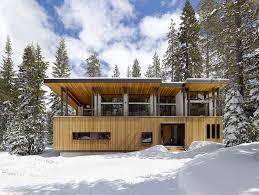 Slanted Roof House John Maniscalco Architecture