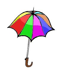 Clip Umbrella Umbrella Clip Art At Clker Com Vector Clip Art Online Royalty