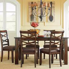 Dining Room Table 6 Chairs by Formal Dining Room Furniture Adams Furniture