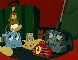 Brave Little Toaster Junkyard The Brave Little Toaster Review Film Takeout