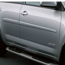2009 2010 toyota corolla rear spoiler magnetic gray metallic color