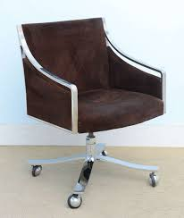 Mid Century Modern Furniture Miami by Mid Century Modern Stow Davis Office Desk Chair At 1stdibs