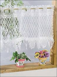 Hanging Lace Curtains 19 Cool Patterns For Crochet Curtains Guide Patterns