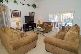 orange tree 4 bedroom 2 bath luxury florida villa with large pool