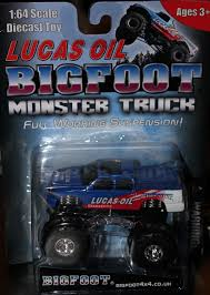 toy bigfoot monster truck katherines story com
