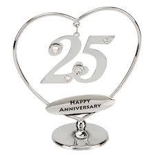 25 year anniversary gifts wedding gift fresh 25 year wedding anniversary gifts for parents