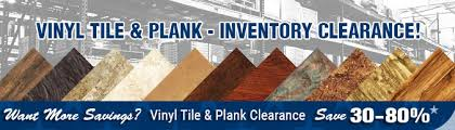 vinyl plank vinyl tile inventory clearance at up to 80 savings