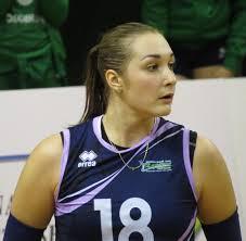 Irina Voronkova