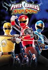 power rangers ninja storm tv series 2003 u20132004 imdb