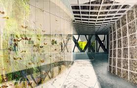 monarch architecture terreform mitchell joachim monarch sanctuary new york city