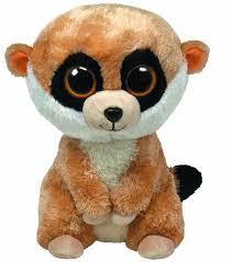 ty beanie boos rebel meerkat buddy amazon uk toys u0026 games